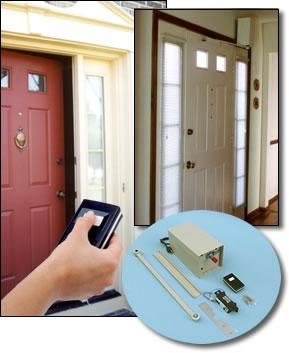 duraswing mk4r residential door operator